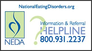 eating disorders synthesis