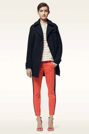 Lookbook Highlights: Gap Spring 2014