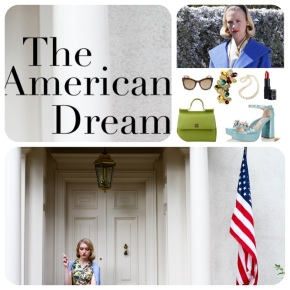 The American Dream: Betty Draper